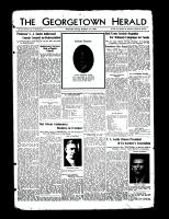 Georgetown Herald (Georgetown, ON)1 Nov 1939