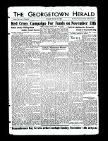 Georgetown Herald (Georgetown, ON)8 Nov 1939