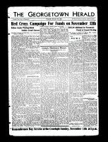 Georgetown Herald (Georgetown, ON), November 8, 1939