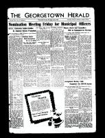 Georgetown Herald (Georgetown, ON)22 Nov 1939