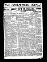 Georgetown Herald (Georgetown, ON), January 10, 1940