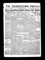 Georgetown Herald (Georgetown, ON), February 14, 1940