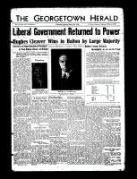 Georgetown Herald (Georgetown, ON), March 27, 1940
