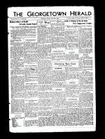 Georgetown Herald (Georgetown, ON), April 10, 1940