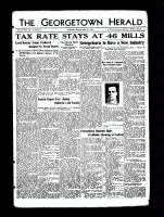 Georgetown Herald (Georgetown, ON), May 1, 1940