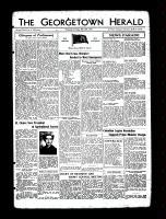Georgetown Herald (Georgetown, ON), May 29, 1940