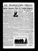 Georgetown Herald (Georgetown, ON), July 31, 1940