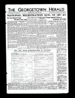 Georgetown Herald (Georgetown, ON), August 14, 1940
