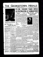 Georgetown Herald (Georgetown, ON)21 Aug 1940