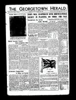 Georgetown Herald (Georgetown, ON), November 6, 1940