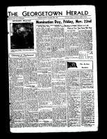 Georgetown Herald (Georgetown, ON), November 20, 1940
