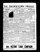 Georgetown Herald (Georgetown, ON)11 Apr 1945