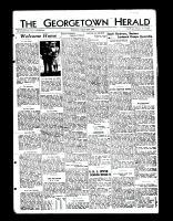 Georgetown Herald (Georgetown, ON), August 22, 1945