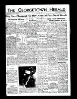 Georgetown Herald (Georgetown, ON), August 29, 1945