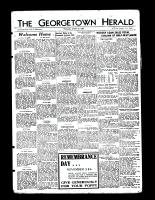 Georgetown Herald (Georgetown, ON), October 31, 1945