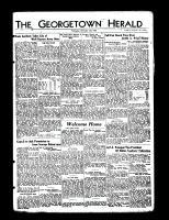 Georgetown Herald (Georgetown, ON), November 21, 1945