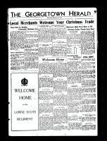 Georgetown Herald (Georgetown, ON), December 12, 1945
