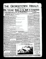 Georgetown Herald (Georgetown, ON), April 17, 1946
