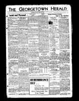 Georgetown Herald (Georgetown, ON), October 30, 1946