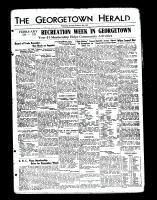Georgetown Herald (Georgetown, ON), February 5, 1947