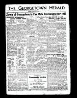 Georgetown Herald (Georgetown, ON), March 26, 1947