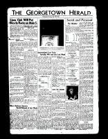Georgetown Herald (Georgetown, ON), July 16, 1947