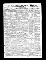 Georgetown Herald (Georgetown, ON), July 30, 1947