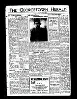 Georgetown Herald (Georgetown, ON), November 5, 1947