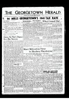 Georgetown Herald (Georgetown, ON), March 23, 1949