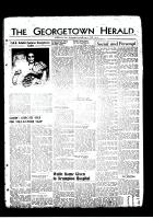 Georgetown Herald (Georgetown, ON)3 Aug 1949