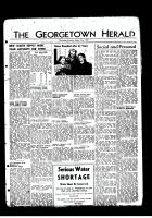 Georgetown Herald (Georgetown, ON), August 31, 1949