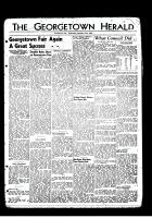Georgetown Herald (Georgetown, ON)21 Sep 1949