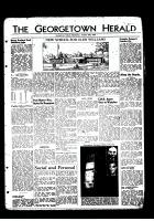Georgetown Herald (Georgetown, ON)26 Oct 1949