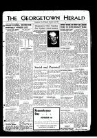 Georgetown Herald (Georgetown, ON)2 Nov 1949