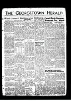 Georgetown Herald (Georgetown, ON)9 Nov 1949