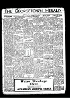 Georgetown Herald (Georgetown, ON)7 Dec 1949