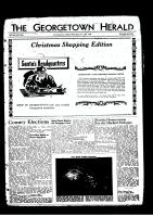 Georgetown Herald (Georgetown, ON)14 Dec 1949