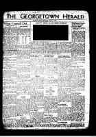 Georgetown Herald (Georgetown, ON)11 Jan 1950