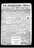 Georgetown Herald (Georgetown, ON)8 Feb 1950
