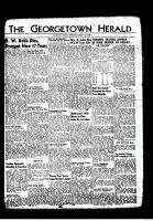 Georgetown Herald (Georgetown, ON)1 Mar 1950