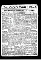 Georgetown Herald (Georgetown, ON)29 Mar 1950
