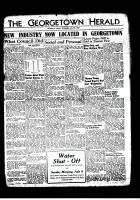 Georgetown Herald (Georgetown, ON)5 Jul 1950