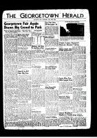 Georgetown Herald (Georgetown, ON)20 Sep 1950