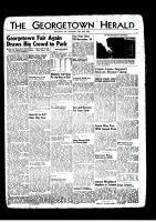 Georgetown Herald (Georgetown, ON), September 20, 1950