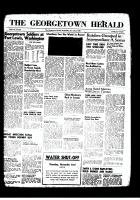 Georgetown Herald (Georgetown, ON), November 22, 1950