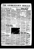 Georgetown Herald (Georgetown, ON)29 Nov 1950