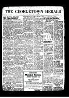 Georgetown Herald (Georgetown, ON)6 Dec 1950