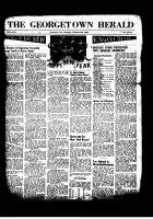 Georgetown Herald (Georgetown, ON)27 Dec 1950