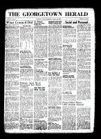 Georgetown Herald (Georgetown, ON)7 Feb 1951