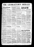 Georgetown Herald (Georgetown, ON)14 Mar 1951